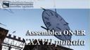Assemblea ON-ER, settimanale tv: L'anno del terremoto (XXXVII puntata)