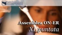 Assemblea ON-ER, settimanale tv: parità, focus su salute e lavoro e le case della salute (XL puntata)