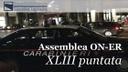 Assemblea ON-ER, sicurezza e Consulta degli emiliano-romagnoli nel mondo (XLIII puntata)
