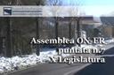 Assemblea ON-ER, allerta criminalità organizzata in Emilia-Romagna. Ondata di maltempo: regione in ginocchio (7^ puntata X Legislatura)
