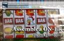Assemblea ON-ER, settimanale tv: Gioco d'azzardo, reato omicidio stradale e strage Ustica (nona puntata)
