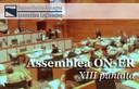 Assemblea ON-ER, settimanale tv: Bilancio assestamento Regione, sovraffollamento carceri e Corecom (XIII puntata)