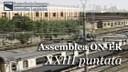 Assemblea ON-ER, settimanale tv: infrastrutture, quote rosa e referendum Val Samoggia (XXIV puntata)
