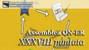 Assemblea ON-ER, settimanale tv: la sessione europea (XXXVIII puntata)