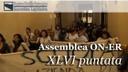 Assemblea ON-ER, riforma ASP e decreto svuotacarceri (XLVI puntata)