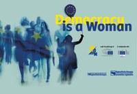 Convegno internazionale - La democrazia è donna - Bologna 23 novembre 2018