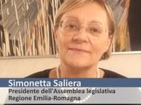 Presidente dell'Assemblea legislativa della Regione Emilia-Romagna