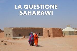 questione sahrawi