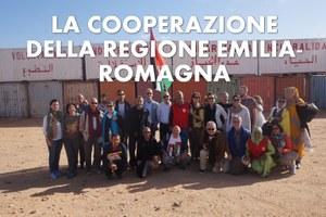 cooperazione regione