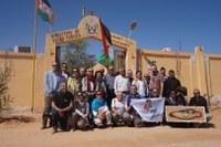 Cooperazione Emilia-Romagna-Rasd per la salute dei bimbi del deserto