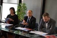 Alfano a Saliera: impegno dell'Italia in sede Onu per referendum su indipendenza