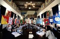 Solidarietà ai Saharawi dalla Conferenza di tutti i Parlamenti regionali