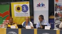 """Saliera agli europarlamentari a Bruxelles: """"Soluzione al più presto, Ue sia più presente"""""""