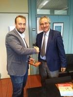 Ministro cooperazione Saharawi vede Intergruppo Assemblea: impegno della Regione per altri 3 anni