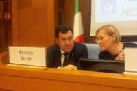 Saliera a Roma con altri Consigli regionali: Riattivare Onu per referendum nel Sahara occidentale