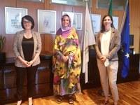 Si rinsalda il legame tra la Regione e il popolo Saharawi, rinnovato l'Intergruppo di Amicizia